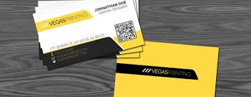 Business Card With Qr Code Free Qr Code Photoshop Business Card Template Vegas Printing