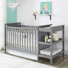 Changing Tables For Baby Crib Changing Table Grey 310996311