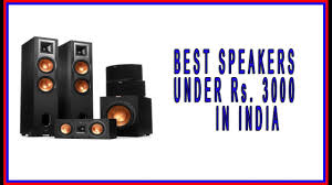 home theater systems in india best speakers under rs 3000 in india youtube