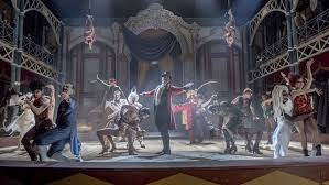 The Greatest Showman The Greatest Showman Costume Designer On Giving The Circus A
