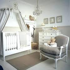 chambre bébé baroque chambre bebe style baroque unique diy baby nursery decoration