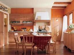classic kitchens decorating ideas classic kitchen in varnished solid wood dalyla 2 arrital