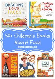50 children u0027s books food kids kitchen kitchen