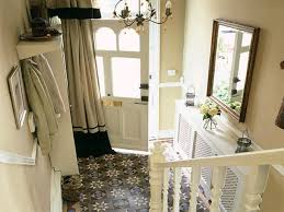 hall pictures ideas small stairwell landing decorating ideas