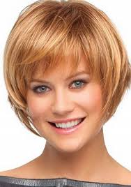 short hairstyles layered short bob hairstyles for thin hair