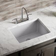 square kitchen sink square kitchen sinks you ll love wayfair