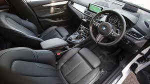 Bmw 1 Series M Interior Bmw 2 Series Gran Tourer 220d Xdrive M Sport 2015 Review By Car
