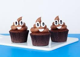 recipe emoji cupcakes with a chocolate spread twist sainsbury u0027s
