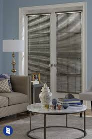 46 best door blinds images on pinterest window coverings need blinds for french doors wood blinds give you serious style match the rest