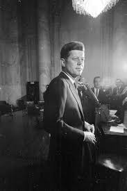 Jfk Jfk Assassination 50 Years Later A Guide To How Tv Is