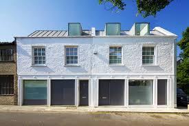 MEWS HOUSE 2 PRIMROSE HILL LONDON NW1