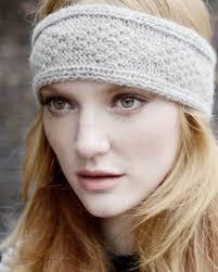 knit headbands headband knitting pattern to knit beautiful stylish headbands