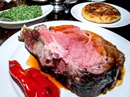 Standing Rib Roast Per Person by Where To Eat Prime Rib In New York City