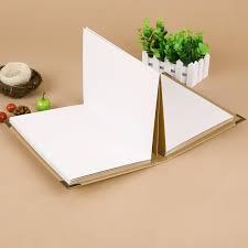 Large Scrapbook Aliexpress Com Buy Custom Wedding Photo Album Accordion Style