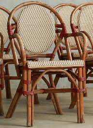 Vintage Bistro Chairs 79 Best Chairs Images On Pinterest Bistros French Bistro Chairs