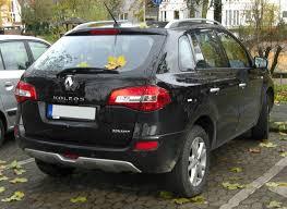 Renault Koleos 2449603