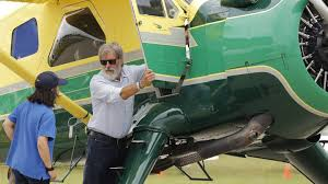 ford commercial actor harrison ford can keep flying faa says the drive