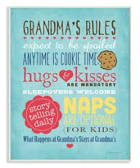 grandparent plaques the grandparent gift co happily after wall plaque
