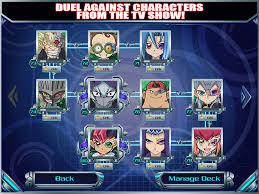 duel generation information yugioh world