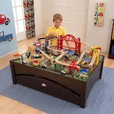 Kids Table With Storage by Train Table With Storage Train Lego Table With Storage For Kids