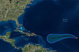 hurricane irma path could irma be the next hurricane harvey