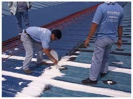 Cool Fix A Leaky Roof Leak Repair Leaking GardenFork YouTube