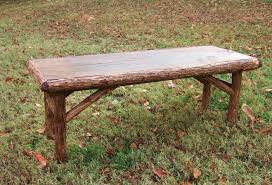Barnwood Coffee Table Lewis Drake And Associates Willow Branch And Reclaimed