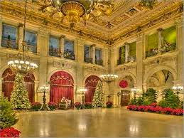 Donald Trump House Donald Trump Buys The Breakers Mansion In Newport Ri For 112