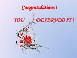 congratulatory message 4 a loved one free on other occasions