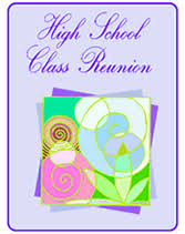 50th high school class reunion invitation printable high school reunion party invitations