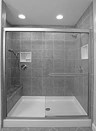 Bathroom Shower Tiles Ideas by Gray Shower Tile Has More Flooring And Design Ideas Or Check Out