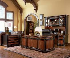 High End Home Office Furniture Home Office Furniture Layout Ideas With Nifty Executive For 19