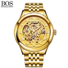 designer watches aliexpress buy angela bos gold mechanical