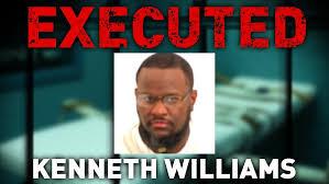 Kenneth Meme - arkansas death row inmate kenneth williams executed katv
