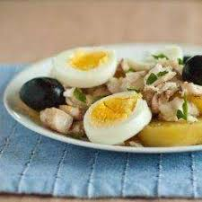 cuisine portugaise recettes recette poisson à la portugaise toutes les recettes allrecipes