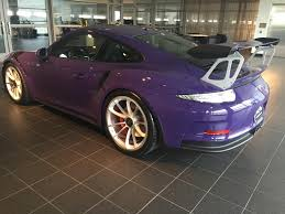 light purple porsche lava orange mexico blue ultraviolet and voodoo blue pics
