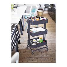 Ikea Craft Cart Råskog Utility Cart Ikea Size 13 3 4x17 3 4x30 3 4