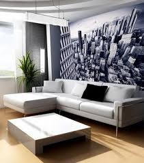 Wallpaper Living Room Ideas For Decorating Modelismohldcom - Wallpaper designs for living room