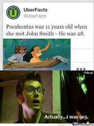 10th Doctor Meme - doctor who 10th doctor john smith he wasn t 28 he was 903