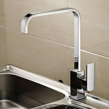 Kitchen Sink Faucets 2018 Kitchen Sink Faucet Modern Pot Filler Deck Mounted Widespread