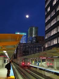 train commuter free stock photo image picture night train
