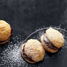 cranberry island whoopie pies recipe u0026 video martha stewart