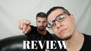 Best Anti Blue Light Glasses Review Youtube