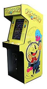 Ms Pacman Cabinet Tornado Arcade With 2 100 Total Games Titles Like Ms Pacman