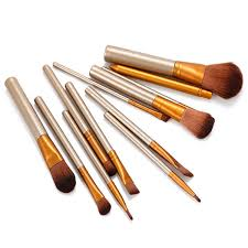 online buy wholesale no brand makeup brush set from china no brand