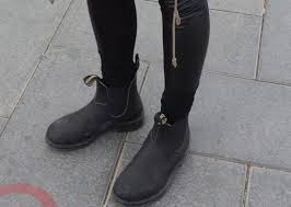 womens boots like blundstone comfy winter boot