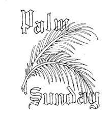 palm sunday clipart 11 clipartix