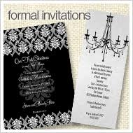 formal invitations invitations for party invitations custom