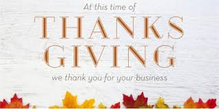 happy thanksgiving glorieta creek mechanical llc santa fe