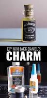 30 amazing diy ideas using jack daniels bottles diy crafts you jack charm